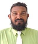 Ahmed Sanee Ibrahim