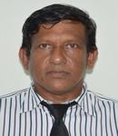 Ali Rasheed Felidhoo VP