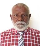 Mohamed Abdul Latheef Keyodhoo VP