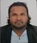 Saamir Ahmed Thinadhoo PResident